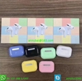 Wholesale bluetooth wireless earphones pros with good quality low price