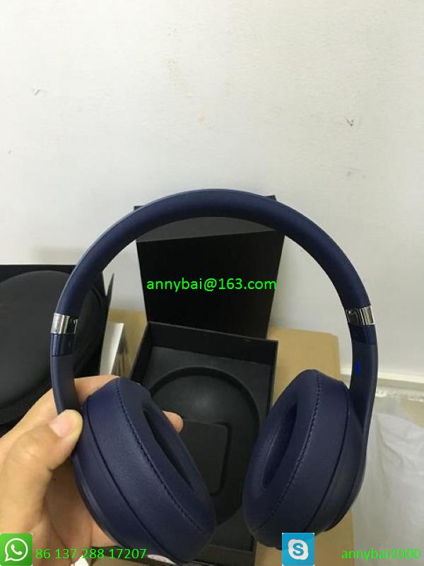 Bluetooth wireless headphone with noise cancelling