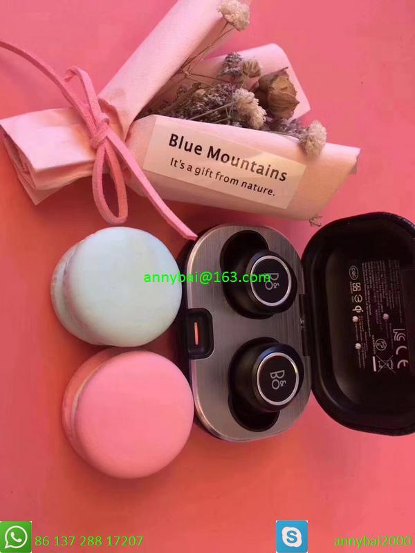 High quality Bo E8 earphone RAZER true wireless for wholesale