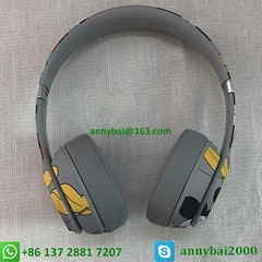 Wholesale bluetooth headsets beatsing soloing with high quality