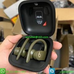 New beatsing earphone powerbeatsing pro wireless with high quality