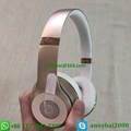 2020 high quality for beatsing3 soloing wireless bluetooth headsets