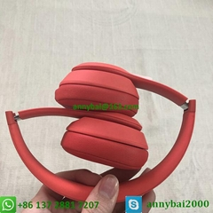 Bluetooth headphone beats solo3 wireless with high quality with w1 chips