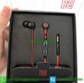 High quality good price beatsing earbuds urbeats3 by dre