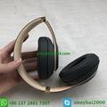 Christmas sell beatsing studioing3 wireless by dre bluetooth wireless headphone