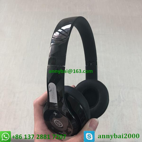 Hot promotions for high quality beatsing solo3 by dr.dre headsets  3