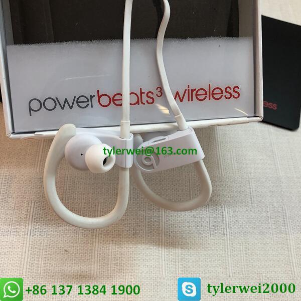 High quality beatsing powerbeatsing3 wireless by dre earphones 2