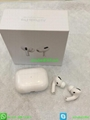 Top best quality airpods pro earphones with serial number