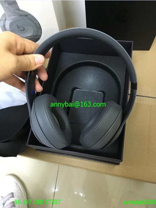 High quality beatsing studio3 bluetooth headphones  5