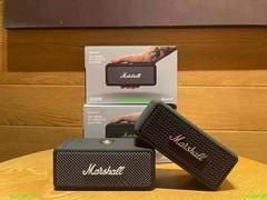 Hot selling bluetooth speaker best quality Marshall EMBERTON
