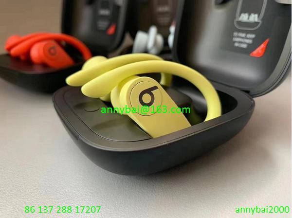 Best selling Powerbeats Pro bluetooth wireless earphone with top quality 5