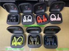 Best selling Powerbeats Pro bluetooth wireless earphone with top quality (Hot Product - 1*)