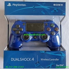 Best sellings wholesale Sony PS4 Game Controller wireless Controller