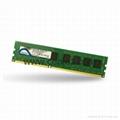 DDR3 DIMM 1600MHz 8GB (1.35v/1.5v)