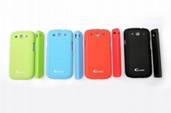 new smart cover case for  samsung galaxy S3 /i9300
