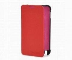 Protective Case Cover for Samsung i9220 - Big Red