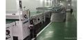 傢具板UV塗裝生產線. 4