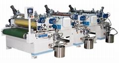 伺服式三色印刷機
