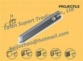 Sulzer projectile loom parts projectile