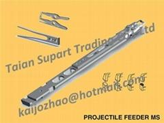 Sulzer Loom Part Projectile Feeder MS