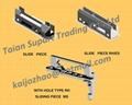 Sulzer Projectile Loom Parts Sliding