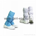 ESD boot