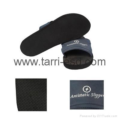 ESD EVA slipper 1