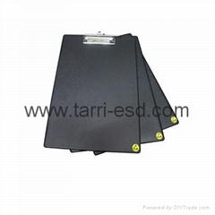 ESD clipboard