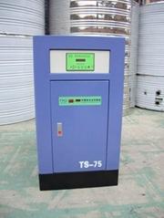 空壓機熱能轉換機