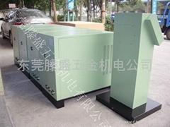 空壓機熱能回收機