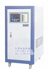 Industrial chiller unit