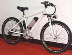 鋰電自行車-26寸山地款