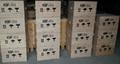 相框氣動臺式KSF-10A調模型釘角機廠家直銷 5
