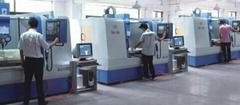 Shanghai Qian Jing Model Technology Co., Ltd.