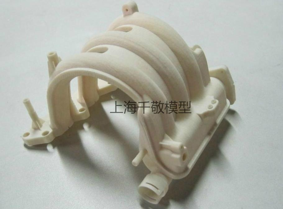 上海3D打印手板模型 1