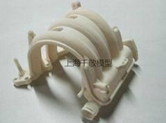 上海3D打印手板模型