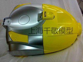 上海锐禹手板模型 1