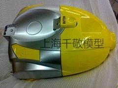 上海锐禹手板模型
