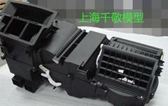 上海銳禹快速模型模具