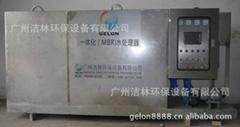 一体化MBR水处理器