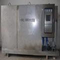 5t/h洗车废水污水循环回用处理设备一体化污水处理设备 2
