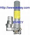 LUBE GREASE PUMP GMS-20-80-CB2-TS-4C-103546 2