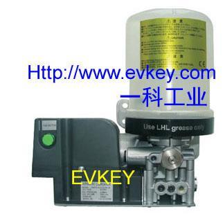 LUBE Pump EGM-10T-4-7C,EGM-10S-4-7C,P-107,P-207 2