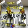 LUBE Pump EGM-10T-4-7C,EGM-10S-4-7C,P-107,P-207 4