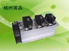 杭州国晶逆变器直流柜成套防反二极管GJMD300A-1600V-3P