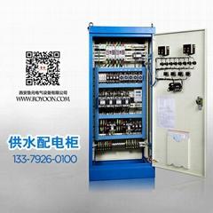 鍋爐控制櫃PLC自動化控制櫃廠
