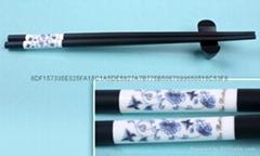 青花瓷筷子