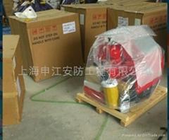 VC52AS日本东发消防泵
