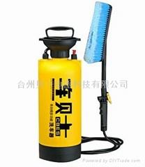 便携式洗车器手动洗车器 CBES-0801