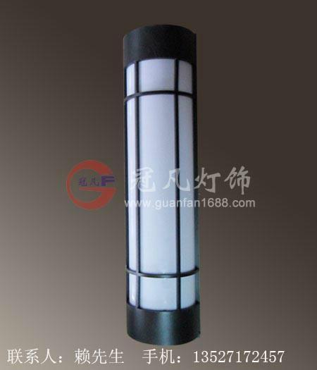 仿雲石壁燈,水晶壁燈,工程壁燈 4